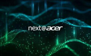 Acer apresenta novidades para 2018