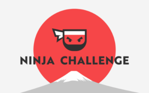 Ninja Challenge