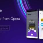 Opera Touch New
