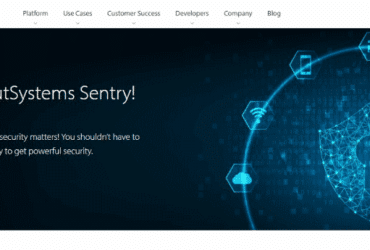 OutSystems Sentry