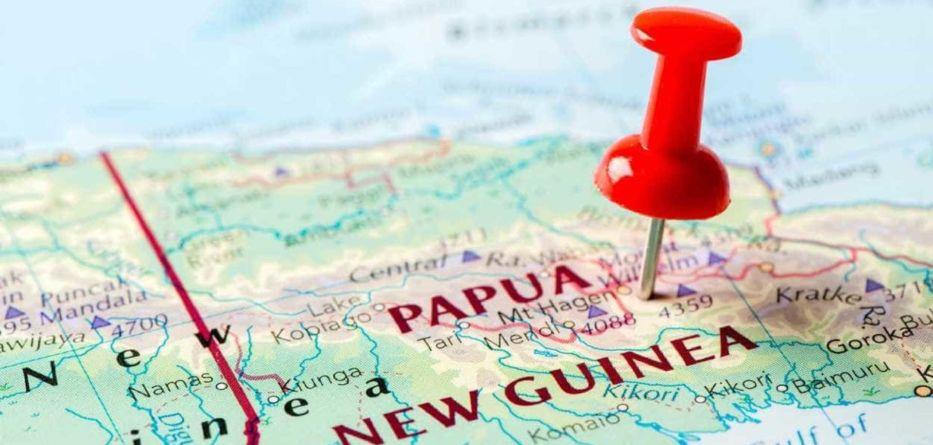 Papua-Nova-Guine