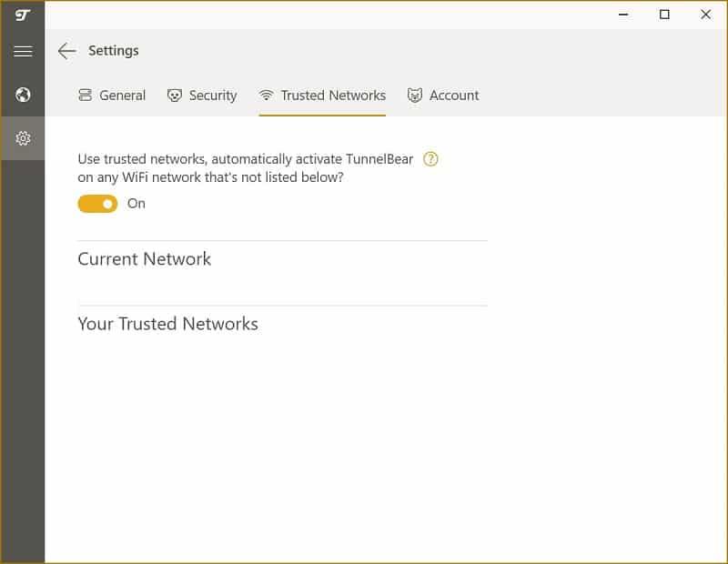 tunnelbear - Passo 6 1 - Proteja a sua privacidade com a VPN TunnelBear