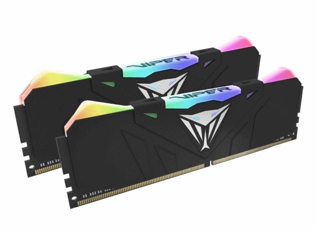 Patriot Viper RGB patriot - Patriot Viper RGB 634x460 - Patriot revela o kit de memória DDR4 Viper RGB