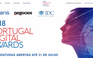 Portugal Digital Awards 2018