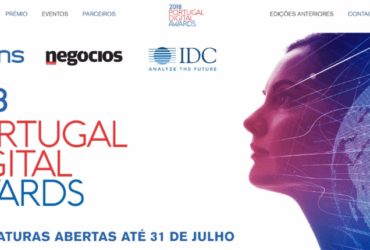 Portugal Digital Awards 2018