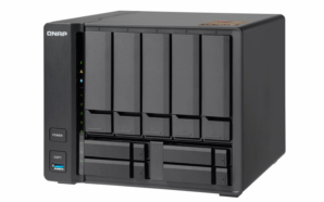 QNAP Systems TS-963X