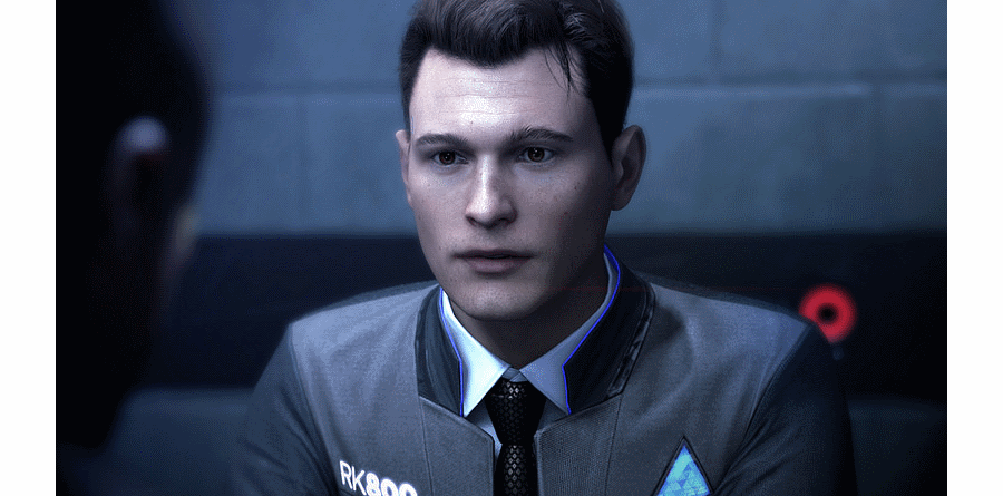 Quantic Dream Detroit Become Human