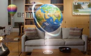 Rumor: Google desenvolve novo headset de realidade aumentada sem fios