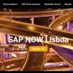SAP NOW Lisboa