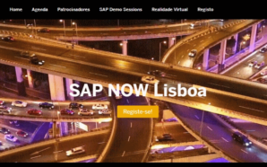 SAP NOW Lisboa