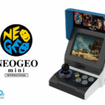SNK Neo Geo Mini International