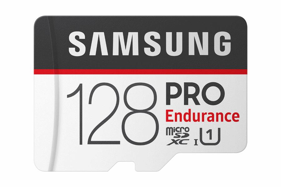 Samsung PRO Endurance