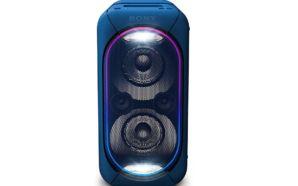 Gadgets – Sony GTK-XB60