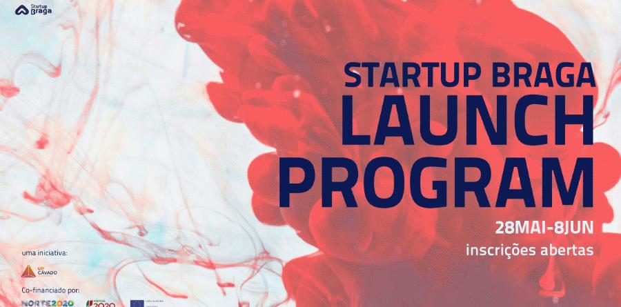 Startup Braga Startup Launch Program