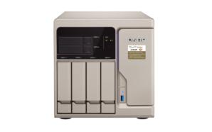 Review – QNAP TS-X77
