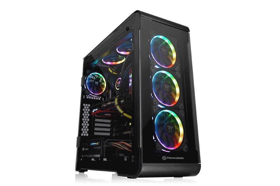 Thermaltake View 32 TG RGB Edition