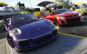 Ubisoft revela requisitos da versão de The Crew 2 para…