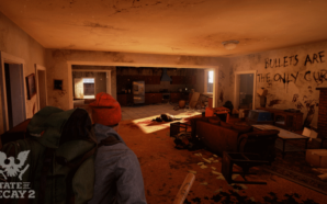 Undead Labs State of Decay 2 microsoft - Undead Labs State of Decay 2 298x186 - Microsoft confirma requisitos de State of Decay 2 (Vídeo)