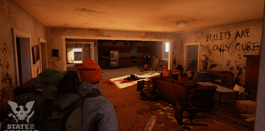 Undead Labs State of Decay 2 microsoft - Undead Labs State of Decay 2 900x445 - Microsoft confirma requisitos de State of Decay 2 (Vídeo)
