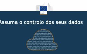 União Europeia New controle - Uni  o Europeia New 298x186 - Controle os seus dados pessoais com as novas regras de protecção de dados da União Europeia