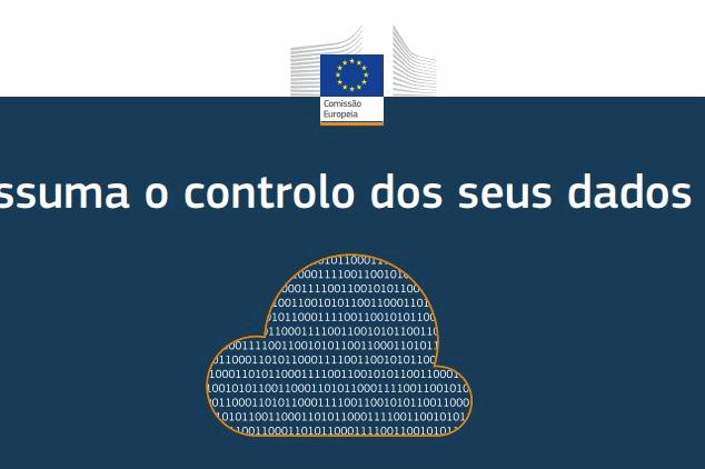 União Europeia New controle - Uni  o Europeia New 634x422 - Controle os seus dados pessoais com as novas regras de protecção de dados da União Europeia