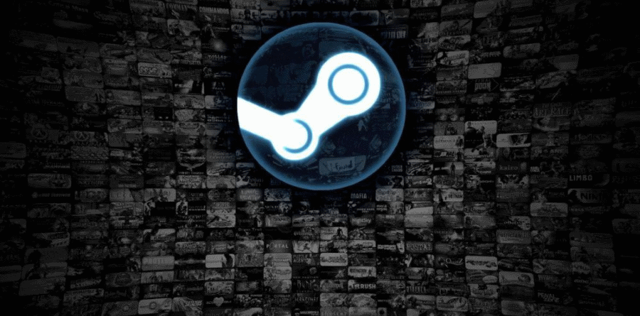 Valve Steam New