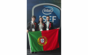 Portugal destaca-se na Intel ISEF