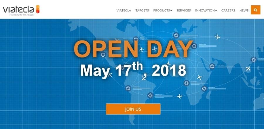 ViaTecla OpenDay