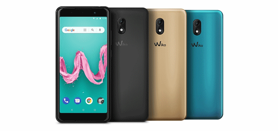 Wiko Lenny5 wiko - Wiko Lenny5 - Wiko anuncia novo smartphone da gama Y