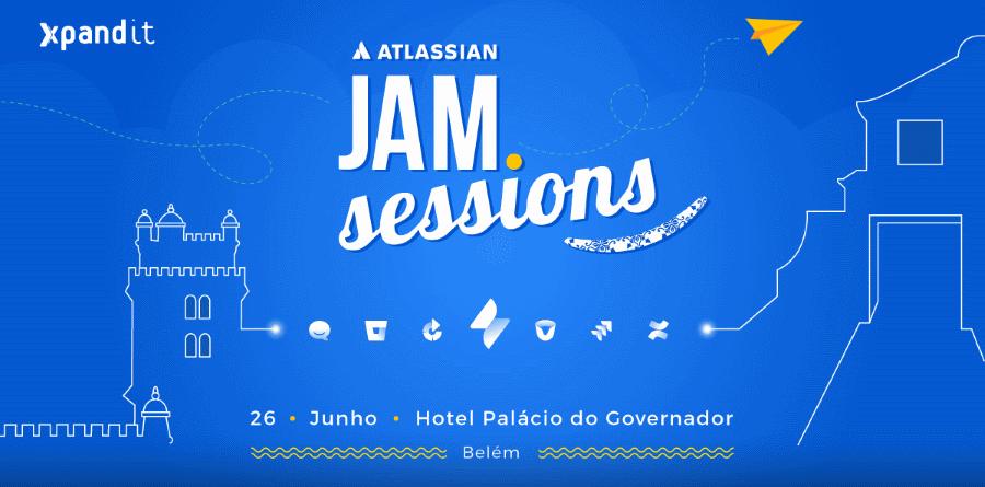 Xpand IT Atlassian JAM Sessions