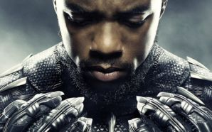 top 10 - black panther 298x186 - Top 10 dos filmes descarregados entre 01 e 07 de Maio