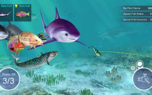 App do Dia – Fishing Strike