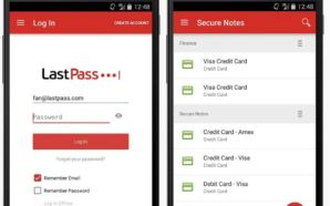 password - last pass site 298x186 - App do Dia – LastPass Password Manager