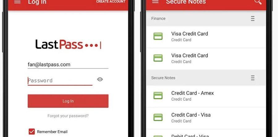 password - last pass site 900x445 - App do Dia – LastPass Password Manager