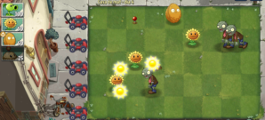 zombies - plant zombies 2 298x135 - App do Dia – Plants vs. Zombies 2