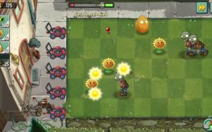 App do Dia – Plants vs. Zombies 2