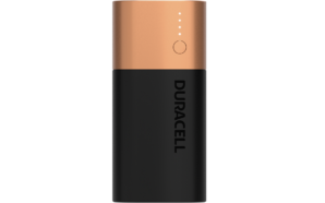 duracell - powerbank 6700 master side preview 298x186 - Gadgets – Powerbank Duracell
