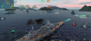 world of warships blitz - world of warships blitz 298x135 - App do Dia – World of Warships Blitz
