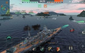 App do Dia – World of Warships Blitz