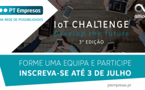 Altice Portugal IoT Challenge