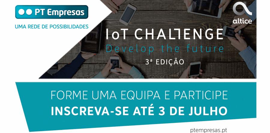 Altice Portugal IoT Challenge