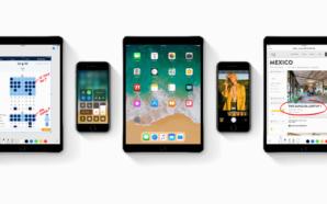 Disponível nova versão de teste do iOS 11.4.1