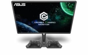 Asus tem um novo monitor 4K de 31,5 polegadas