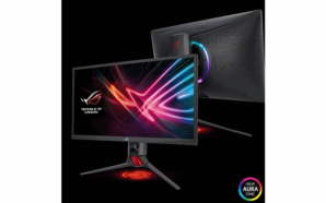 Asus ROG anuncia o monitor Strix XG248Q de 24 polegadas