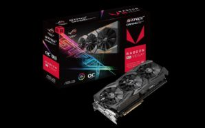Asus ROG Strix RX Vega 56 Gaming