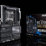 Asus WS X299 Sage 10G