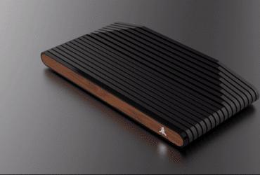 Atari VCS New