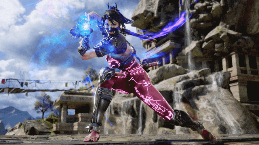 Bandai Namco Entertainment Soulcalibur VI