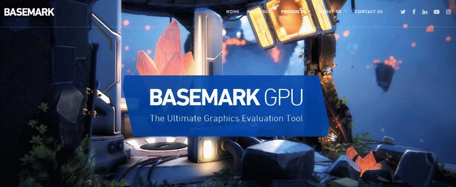 Basemark GPU