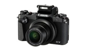 Review – Canon PowerShot G1 X Mark III